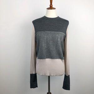 Rag & Bone Marissa Sweater - Large